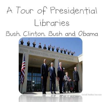 Obama, Clinton and Bush