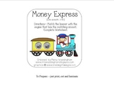 Money Express (Coin Counting 1-40)
