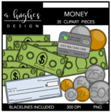 Money {Graphics for Commercial Use}
