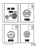 Money - My Coin Book