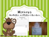 Monkeys Nonfiction/Fiction Literature