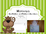 Monkeys Nonfiction/Fiction Literature