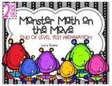 Monster Test Prep