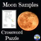Moon Crossword Puzzle - Moon Samples
