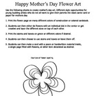 Mother's Day Artwork