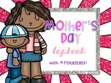 Mother's Day Lapbook { 9 Foldables }