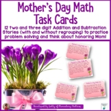 Mother's Day Math Problems