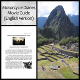 Movie Guide: Diarios de Motocicleta/Motorcycle Diaries (En