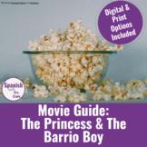 Movie Guide: Princess & the Barrio Boy