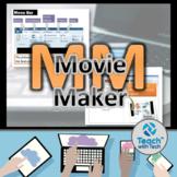 Movie Maker Lesson