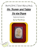 Mr. Putter and Tabby Activities and Printables for Harcourt
