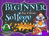 Music: Introduction to Solfege