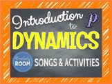 Music: Loud and Soft Sounds PPT
