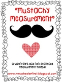 Mustachy Measurement