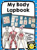 My Body Lapbook