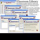 My Classroom Library