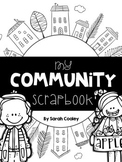 My Community Scrapbook