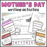 12 Mother's Day Activities, Printables, Flip Book and more