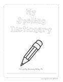 My Desk Spelling Dictionary: Grades 2-5 Sitton Spelling Li
