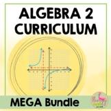 Algebra 2: A Full Year of Curriculum