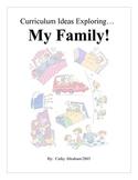 My Family curriculum