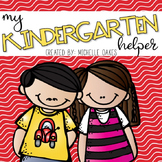 My Kindergarten Helper