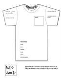 My Personali-tee tshirt template