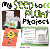 My Seed to Plant Project