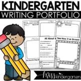 My Year in School {a year long portfolio}