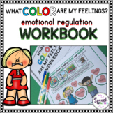 What Color Are My Feelings? Workbook--Elementary