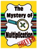 Mystery of Multiplication: Repeated Addition, Groups, and Arrays