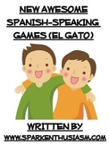 NEW Awesome Spanish Speaking Games (El Gato)