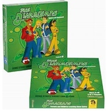 NEW Safety Board Game THE GUARDIANS - Lot of SIX Games