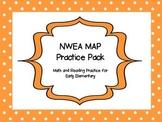 NWEA Map Test Prep Early Elementary