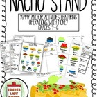 Nacho Stand: Operations with Money