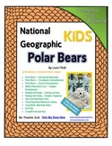 National Geographic Kids Polar Bears {Nonfiction Comprehen