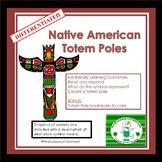 Native American Totem Poles
