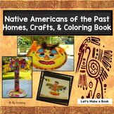 Native Americans Make a Book and Mini Unit