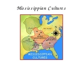 Native Americans (Mississippian Culture PowerPoint)