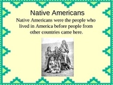 Native Americans - Overview of Tribes in North America