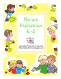 Nature Exploration Activity