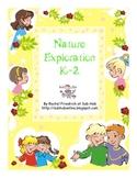 Nature Exploration Activity