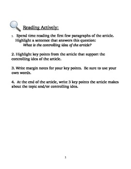 Essays on english regents - - Education Paper