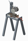 New Project (Pneumatic Grinding Machine)