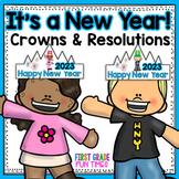 New Years 2015!