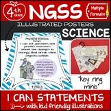 Next Generation Science Standards (4th Grade)
