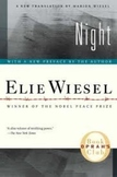 Night by Elie Wiesel: Guided Question Worksheet and Short