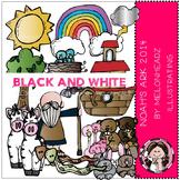 Noah's Ark 2014 bundle by Melonheadz black and white