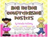 Nonfiction Comprehension Posters
