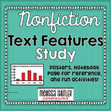 Nonfiction Text Feature Study